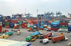 Customs sector targets collecting 14.6 billion USD in 2020