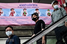 Thailand confirms six new nCoV infection cases