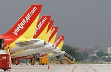 VietJet Air to launch New Delhi-Da Nang in May