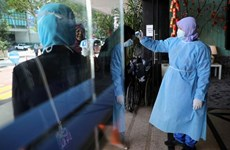 Malaysia confirms first citizen infected with coronavirus