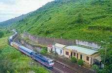Vietnam-China passenger trains suspended as coronavirus spreads
