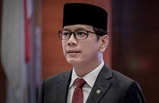 Indonesia tourism projects losses of 4 bil. USD to nCoV