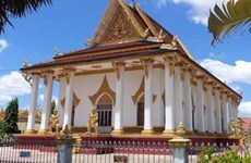 Cambodia's Battambang province strives to lure more tourists