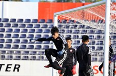 nCoV forces match venue change for two Vietnamese clubs at AFC Cup
