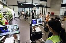 Singapore issues yellow alert for coronavirus outbreak