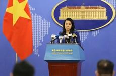 Vietnam actively proposes common efforts against epidemics