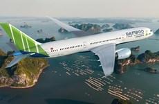 Bamboo Airways to launch Hanoi-Prague air route