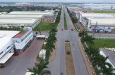 Hai Phong city to set up new industrial zones