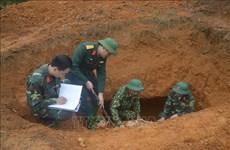 340kg bomb deactivated in Yen Bai
