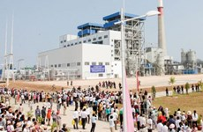 Cambodian approves two new coal-fired power projects