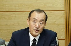 WHO representative speaks highly of Vietnam's efforts in nCoV fight