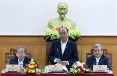 PM: Thua Thien-Hue must quickly overcome nCoV impact