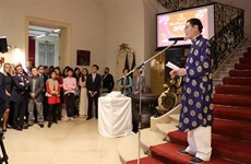 Diplomat commends Vietnam-EU, Vietnam-Belgium ties