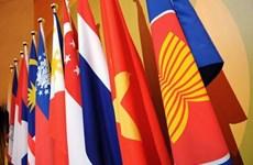 ASEAN promotes intra-bloc trade, investment