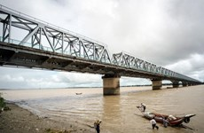 Japanese construction group to rebuild bridges in Myanmar