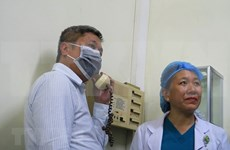 HCM City determined to stem new coronavirus spread