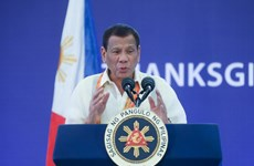 Philippines notifies US to end Visiting Forces Agreement