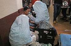 First nCoV patient in Philippines discharged from hospital