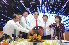 HCM City rolls out smart healthcare, education management centres