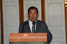 Cambodia vows to hit back if EU revokes EBA trade status