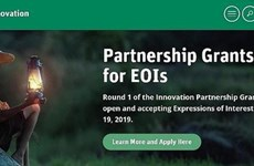 Second round of Aus4Innovation Partnership Grants launched