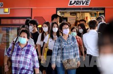 Deliveries from China to Thailand delayed due to coronavirus outbreak