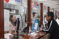 Da Nang boosts IT application in administrative reform
