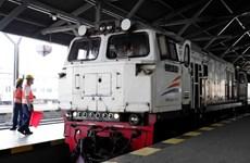 Indonesia to build two railways on Java island