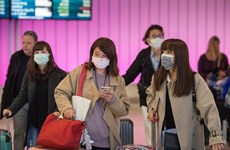 Asian gov'ts warn citizens to avoid trips to new coronavirus-hit areas