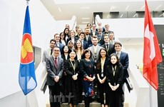 Workshop highlights Vietnam-Switzerland partnership