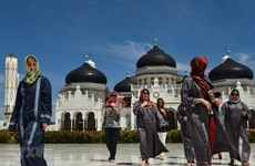 Indonesia to offer incentives to tourism to counter Covid-19 impact
