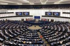 EP member welcomes ratification of EVFTA, EVIPA