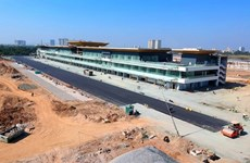 F1 Vietnam Grand Prix begins media accreditation process