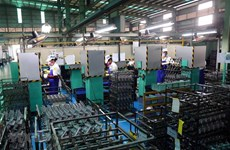 Industrial sector's growth likely to slow down due to COVID-19
