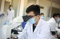 Treatment options for coronavirus to be studied