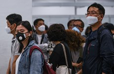 Malaysia yet to raise alarm for COVID-19 outbreak