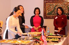 ASEAN culture, cuisine popularised in Ukraine