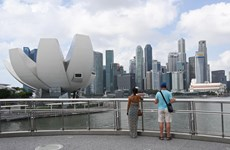 Singapore worries about looming recession due to COVID-19