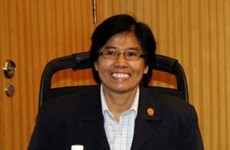 Malaysia appoints first female counter-terrorism chief