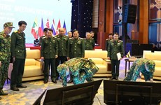Vietnam works to ensure safety for ADMM Retreat