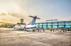 Ca Mau airport planned to serve 1 million passengers per year