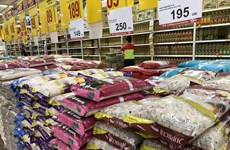 Thailand's food exports to China likely to double in Q2
