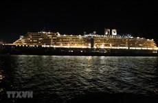 COVID-19: Malaysia bars all ships from China