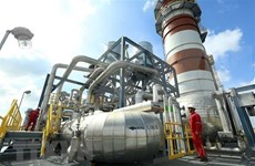Foreign banks to arrange funds for LNG-fired power plants
