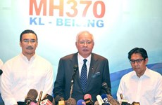 MH370 probe never ruled out criminal plot: former PM Najib