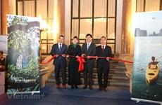 Vietnam's first overseas tourism office opened in UK