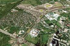 No delays to Formula One race despite COVID-19 outbreak