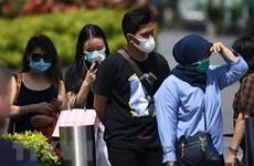 Singapore to spend 4.6 billion USD to fight virus