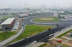 F1 race to help develop Vietnam's sports tourism: VNAT