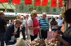 Vietnam joins multicultural festival in Australia